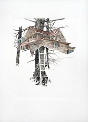 Treehouse, Monotype